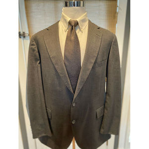 Jos. A.Bank Suit Jacket Two Button Blazer Coat 46R